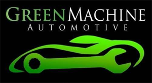 Green Machine Automotive
